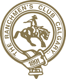The Ranchmens Club Logo
